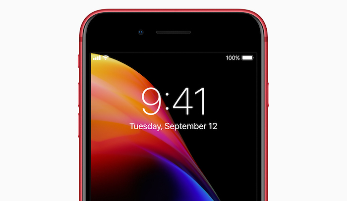 iPhone 8 (PRODUCT)RED