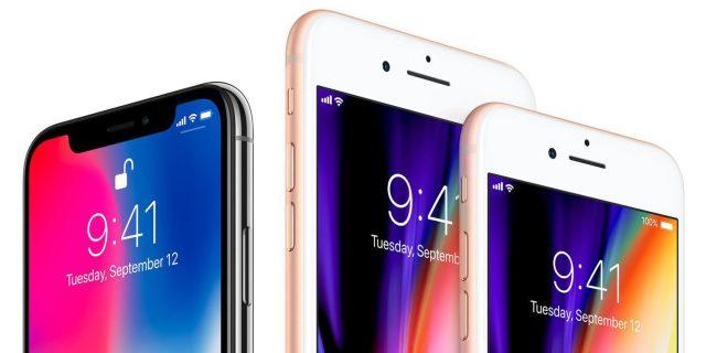 El iPhone 8 Plus