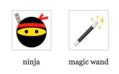 Posibles emojis del 2020