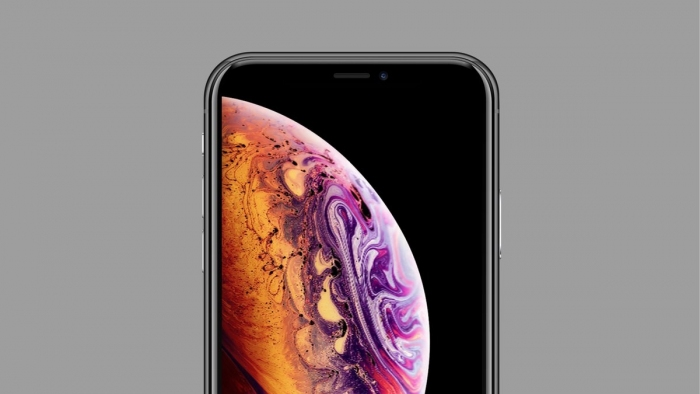 Wallpaper iPhone XS
