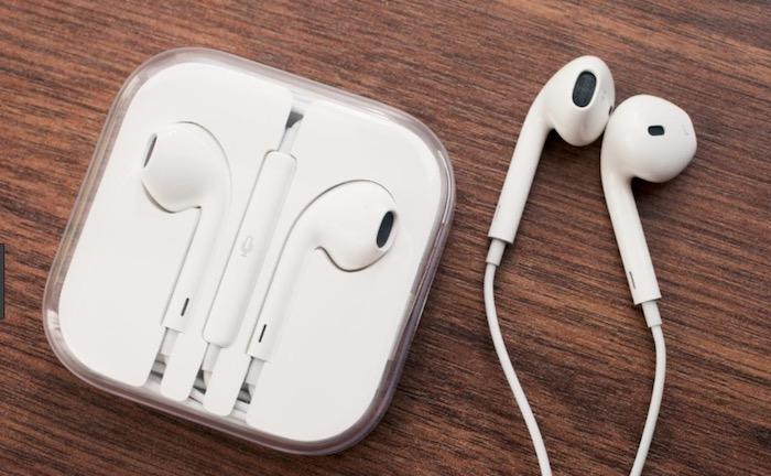 EarPods originales de Apple al mejor precio