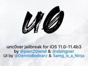 unc0ver se actualiza para eliminar errores e incorporar mejoras