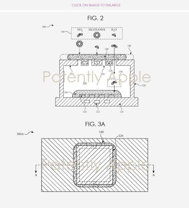 Apple y los gases nocivos