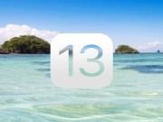 Portada iOS 13