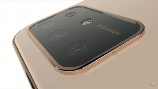 Triple cámara iPhone 11