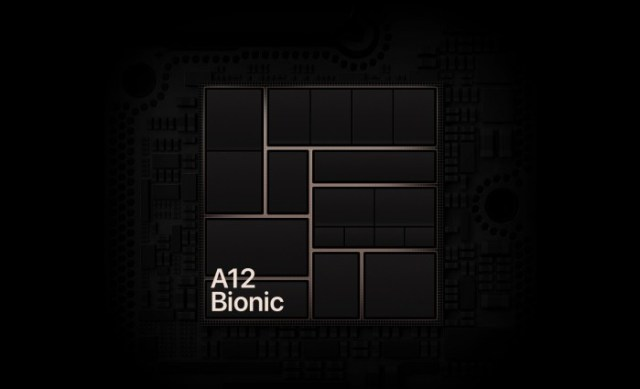 A12 bionico
