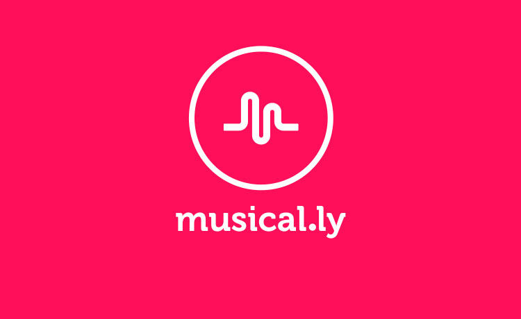 Musically, musical.ly graba edita y comparte