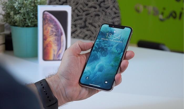 Los iPhone de 2020 tendran tamaños más grandes y pantallas OLED