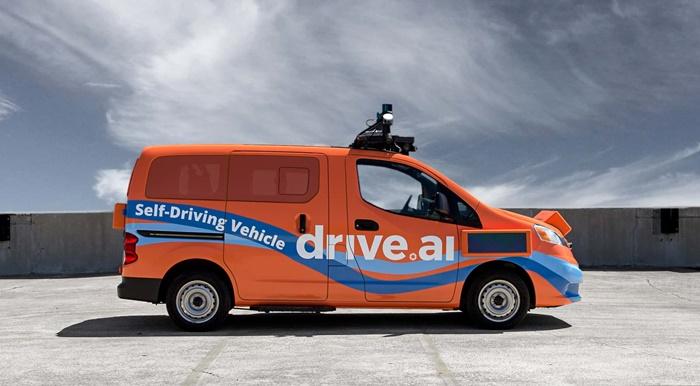 Apple podría adquirir la empresa de conducción autónoma, Drive.ai