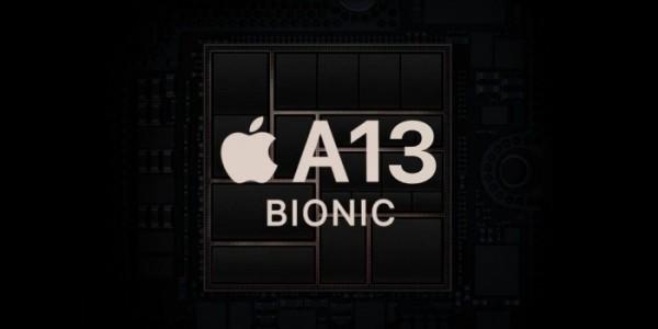 Chip A13