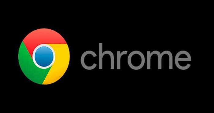 modo oscuro Google Chrome