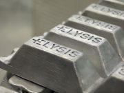 Apple compra aluminio libre de carbono