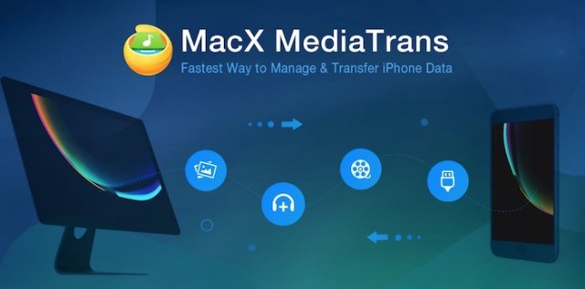 MacX MediaTrans-3