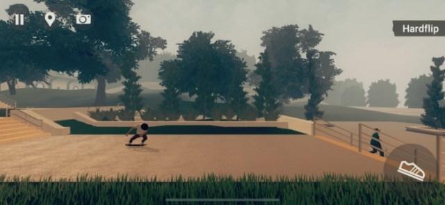 Skate City gameplay