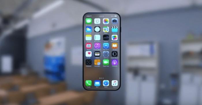 Concepto iPhone 12 Pro