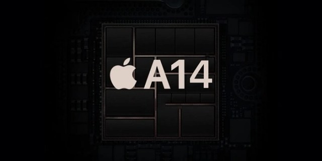Geekbench para el iPad Air 4