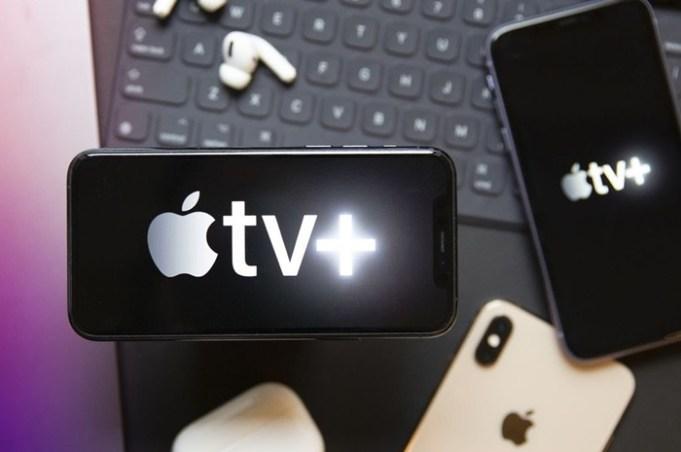 Suscripción Apple TV