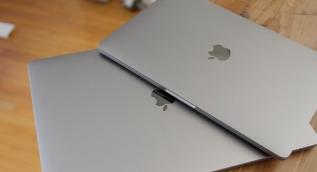 MiniLED Apple