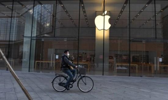 270 Apple Stores en EE. UU. reabren tras un año de pandemia