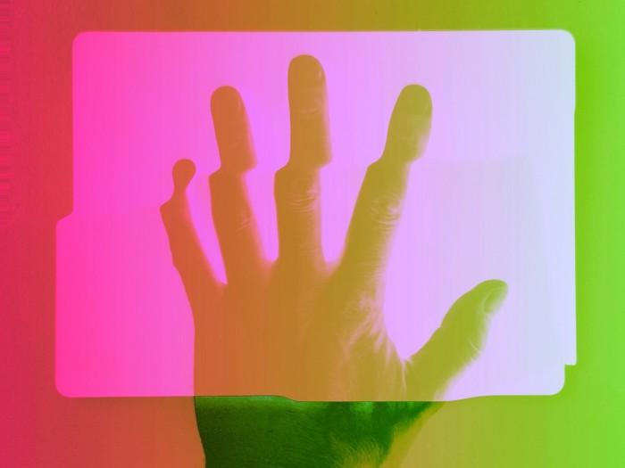6 gestos en el trackpad del iPad