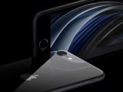 iPhone SE de segunda generación