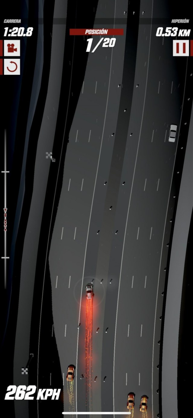 Speed Demons en Apple Arcade