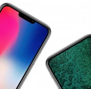 iPhone con o sin notch