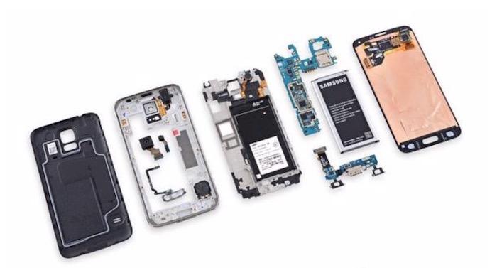 Repuestos para smartphones al mejor precio