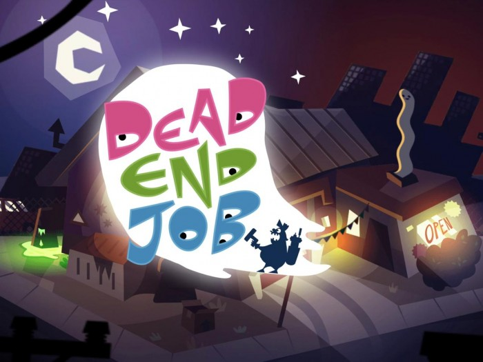 Dead End Job en Apple Arcade