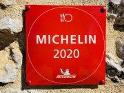 vía michelin 2020