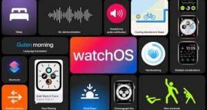 tercera beta pública de watchOS 7