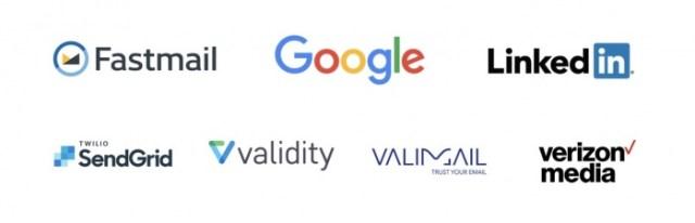 Empresas que apoyan la iniciativa de Google