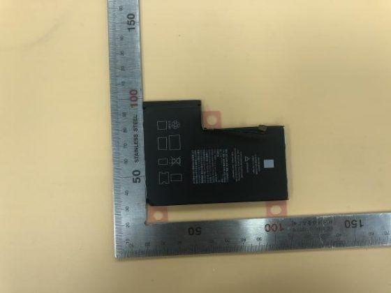 Batería modelo A2466