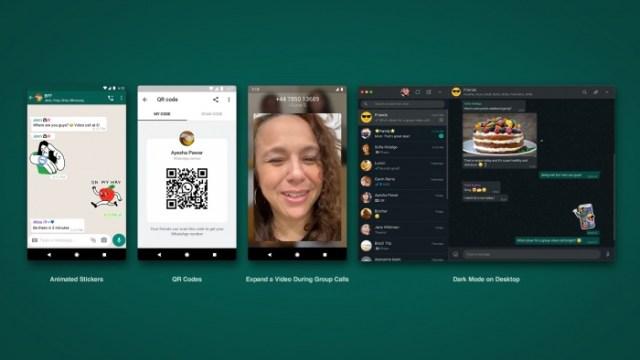 WhatsApp Novedades julio 2020