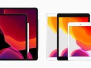 Gama iPad 2020