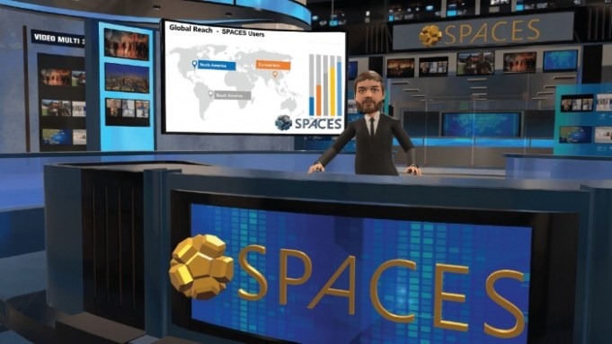 VR Spaces