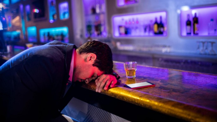 detectar si estás alcoholizado