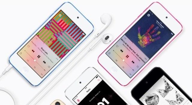 iPod ultrasecreto