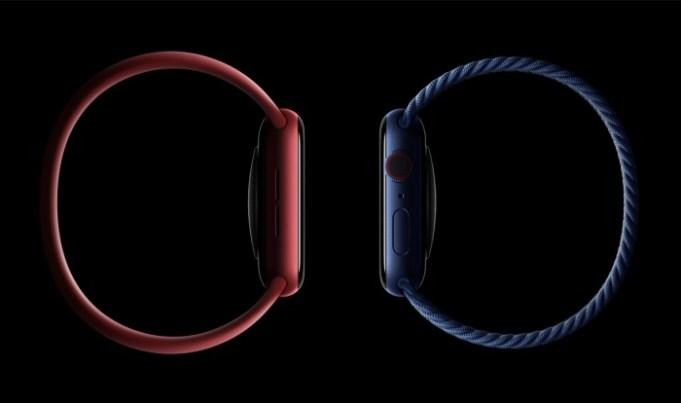 Nuevas correas Solo Loop para Apple Watch