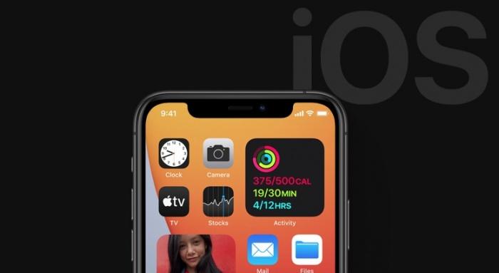 iOS WWDC20