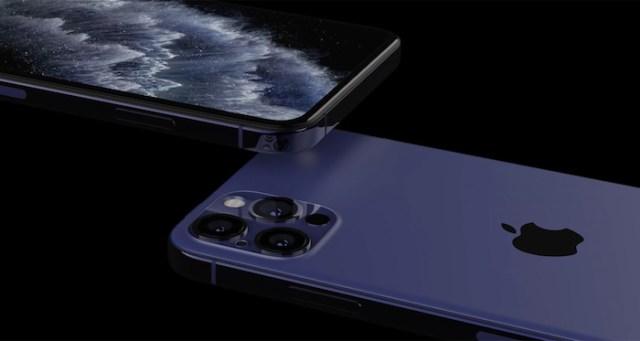 iPhone 12 Pro concepto Apple