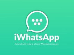 iWatssApp