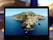 macOS Catalina 10.15.7
