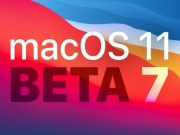 macOS Big Sur beta 7