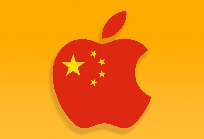 Apple debe dar un golpe encima de la mesa ante algunas decisiones tomadas por China