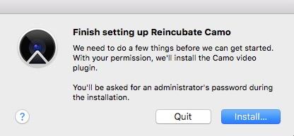 Dar permisos en Mac