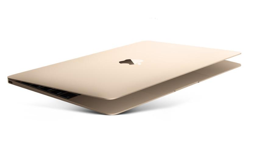 El lanzamiento del primer Mac Silicon