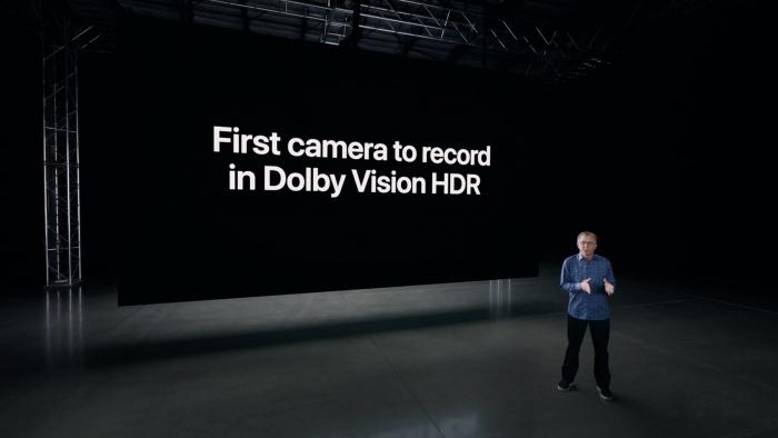 vídeo HDR Dolby Vision