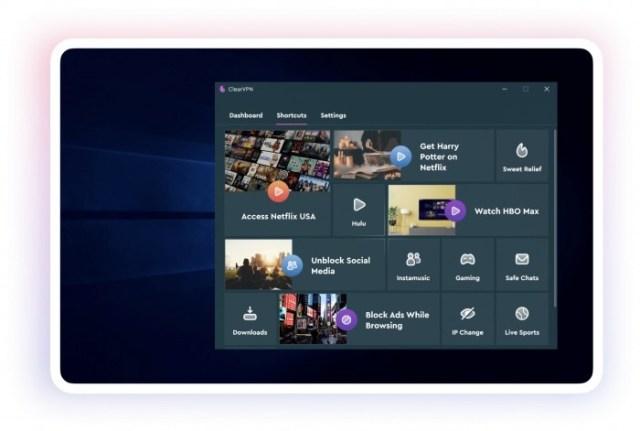 La nueva App de VPN de MacPaw para Windows