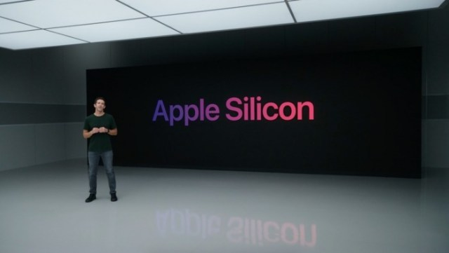 Apple Event Apple Silicon